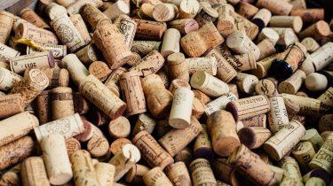 wine corks MomCaveTV.com