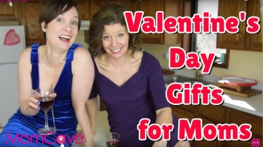 Valentine's Day Gifts for Moms MomCave