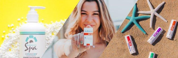 slacker mom's guide to summer vacation klenskin washon sunscreen