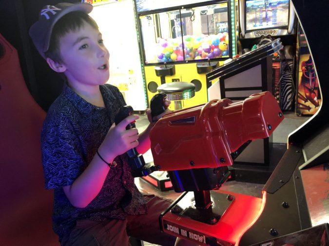 arcade training horses is like raising kids