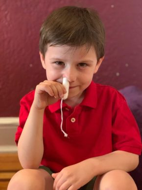 explaining tampons to kids tampon tale MomCave Potty Mouth