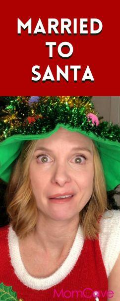 Santa's Wife Funny Mom Video