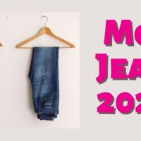 Mom Jeans 2021 | You NEED These