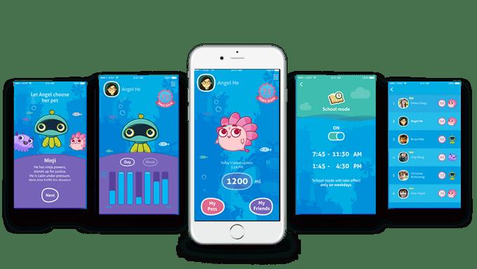 Gululu-App