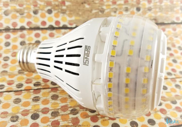 Sansi LED
