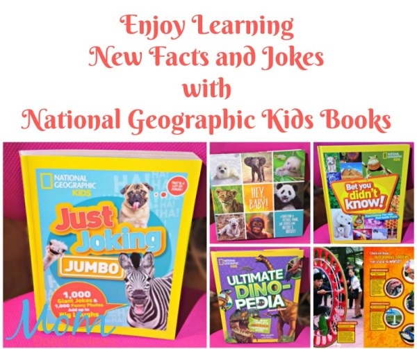 Enjoy Learning New Facts and Jokes with National ...