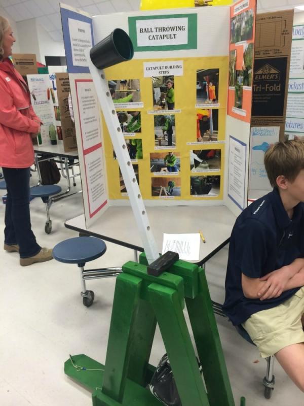 75+ Science Fair Project Ideas - MomDot