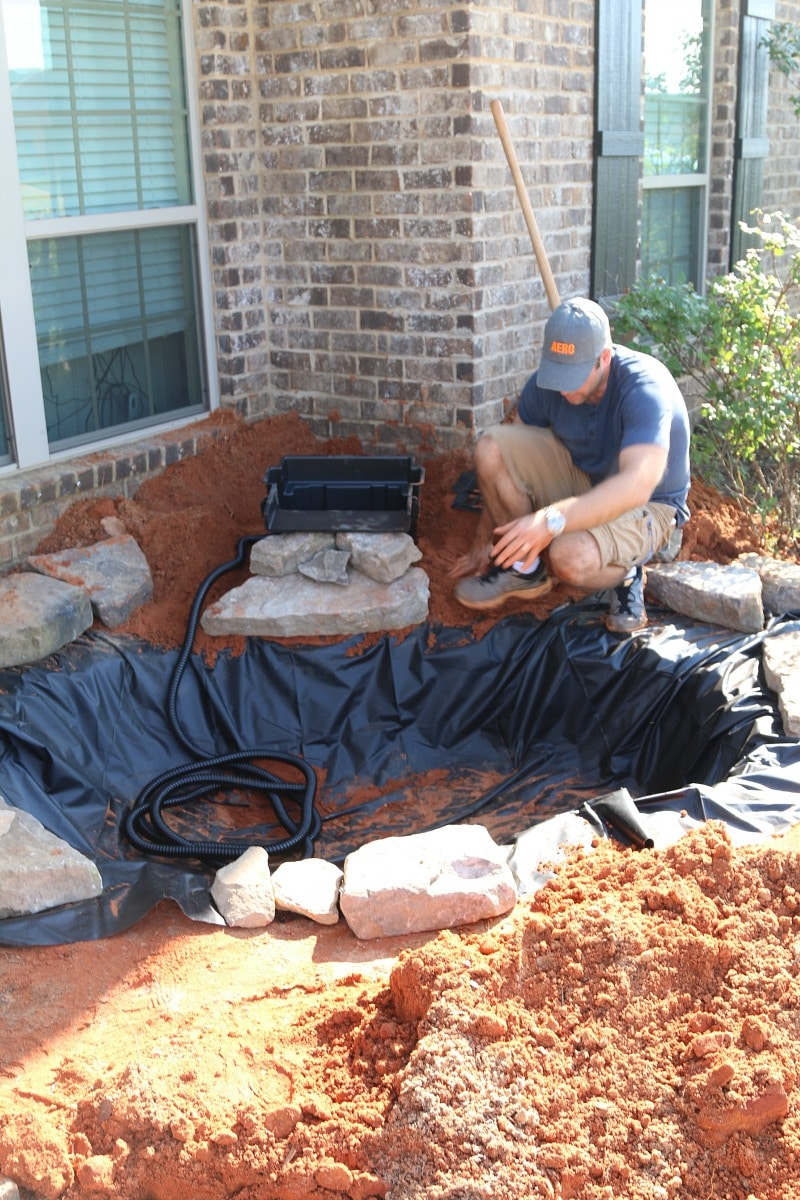 Landscaping Stones Lowes
