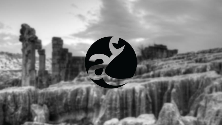ali darwish logo design by momenarts
