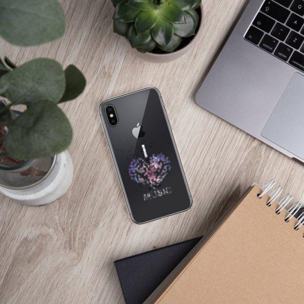 I love Music -iPhone Case-03