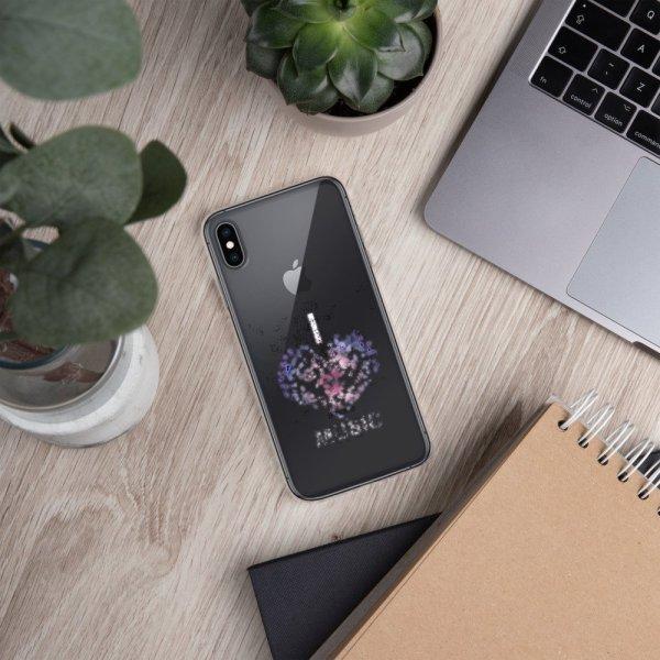 I love Music -iPhone Case-09