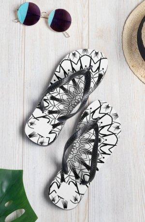 pattern mandala 01 -Flip-Flops-01