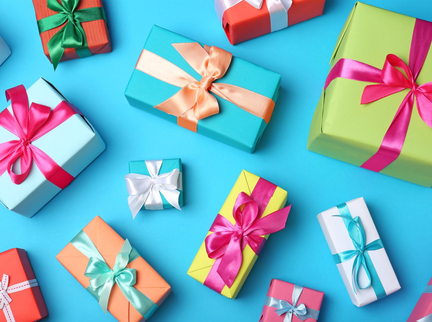 gifts boxes