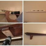 Diy Wood Mantel Shelf New Woodworking Plans
