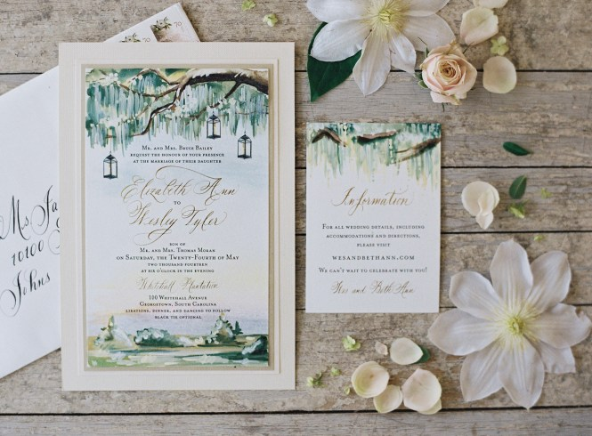 Caribbean Cruise Pport Wedding Invitation By April Lynn Designs