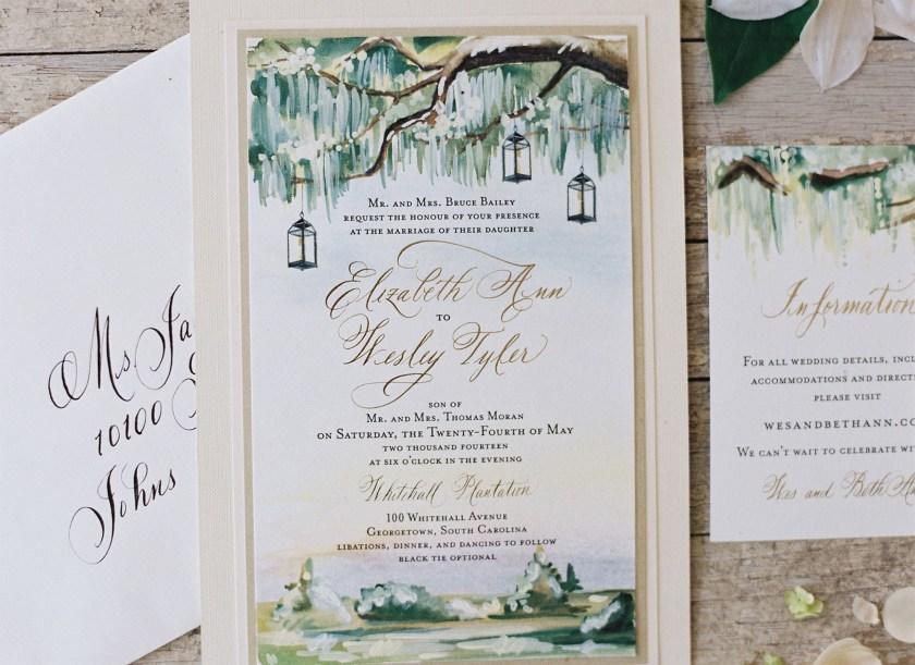 Tec Petaja Southern Weddings