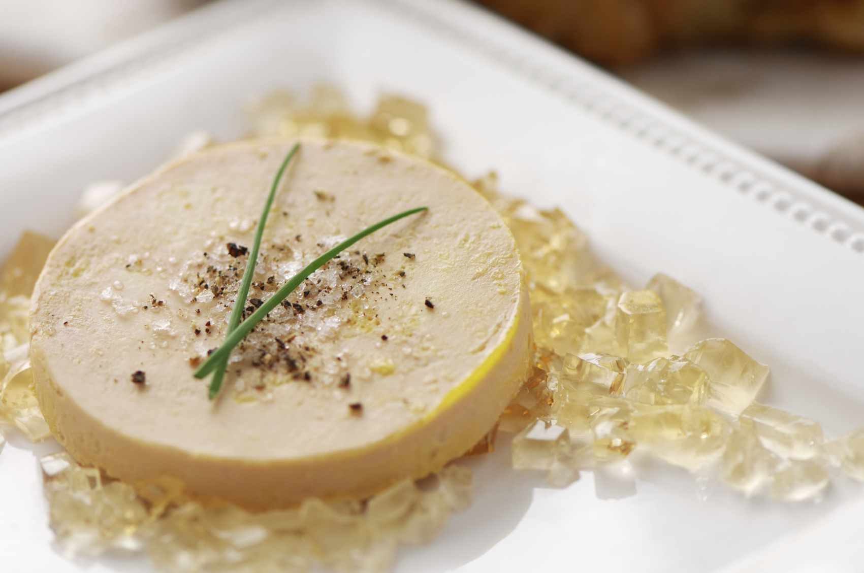 Foie Gras: The Indelicate Delicacy