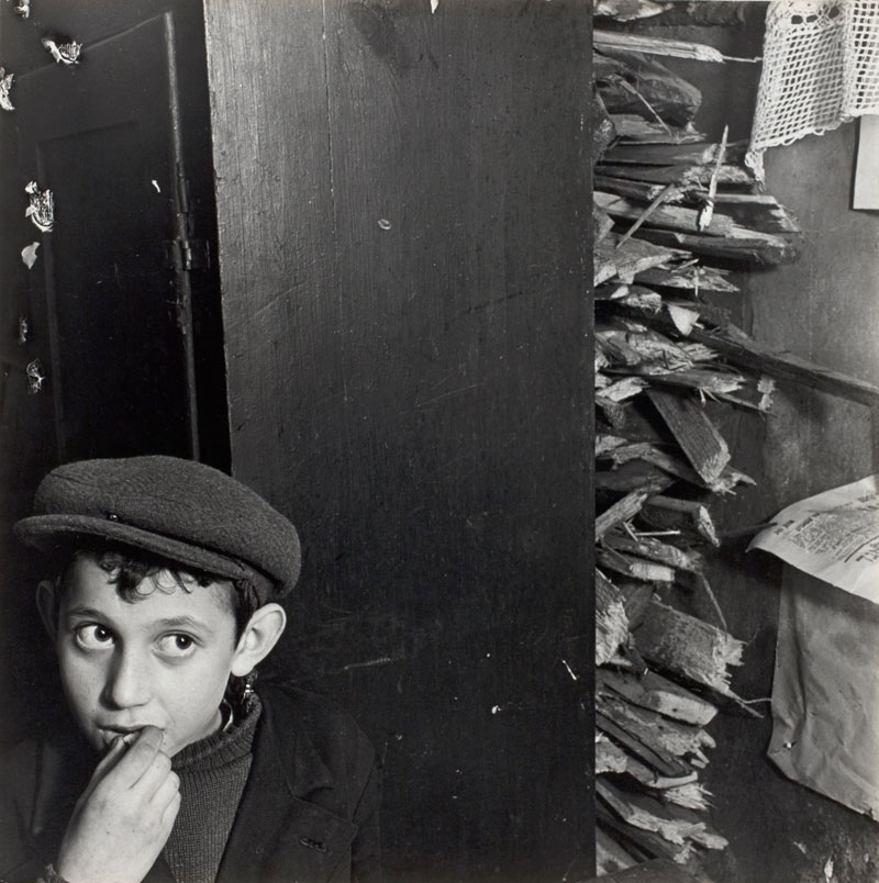6_RomanVishniac-Boy-with-kindling