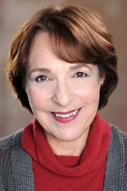 Nancy Ellen Abrams