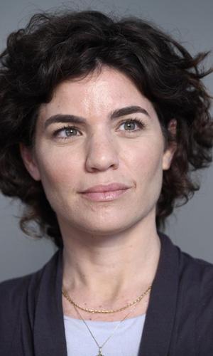 Tamar Zandberg