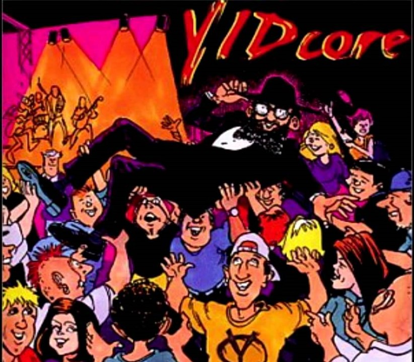 Yidcore