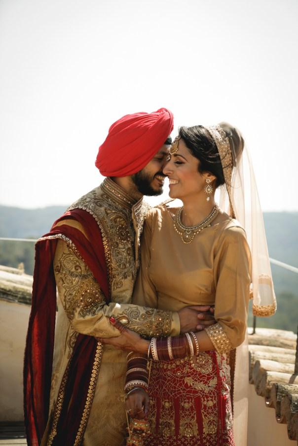Boda India Raveen & Anmol