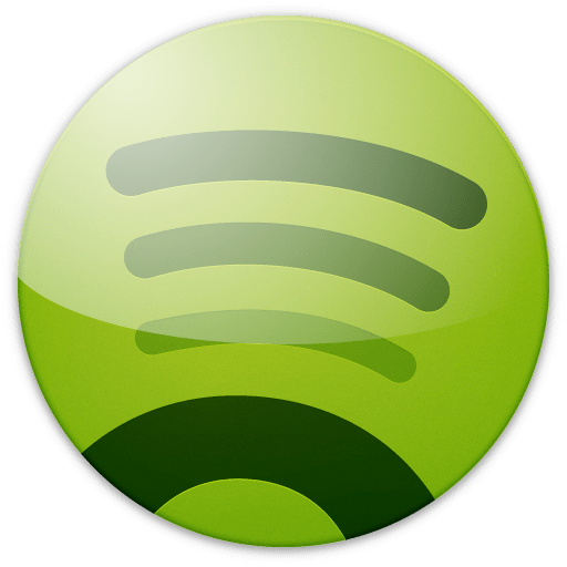 Five Spotify Alternatives