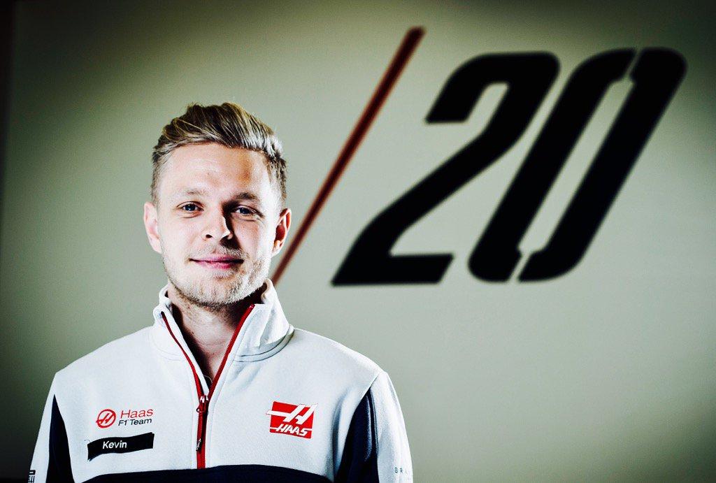 Kevin Magnussen Tentado Para Correr Las 24 Horas De