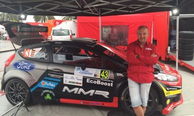 RMC Motorsport