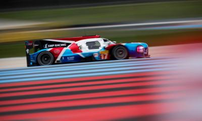 SMP Racing en el WEC Prologue