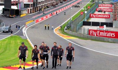 Circuito De Spa Francorchamps : Circuito de spa francorchamps archivos u2022 momentogp