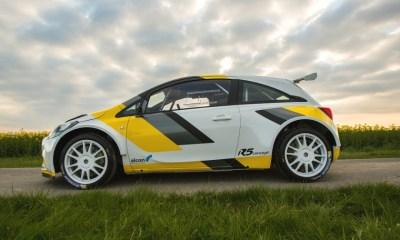 Opel Corsa R5 | wrc.com