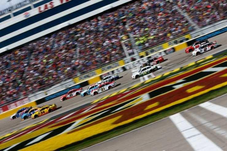 NASCAR Cup Series - Pennzoil 400