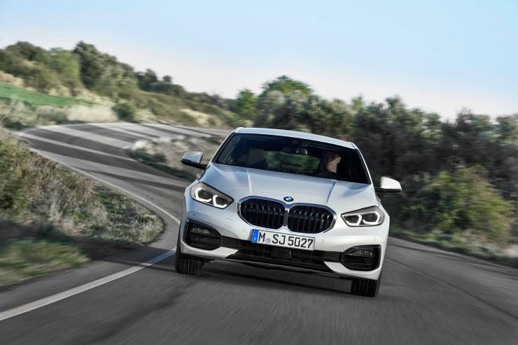 BMW Serie 1 | bmw.es