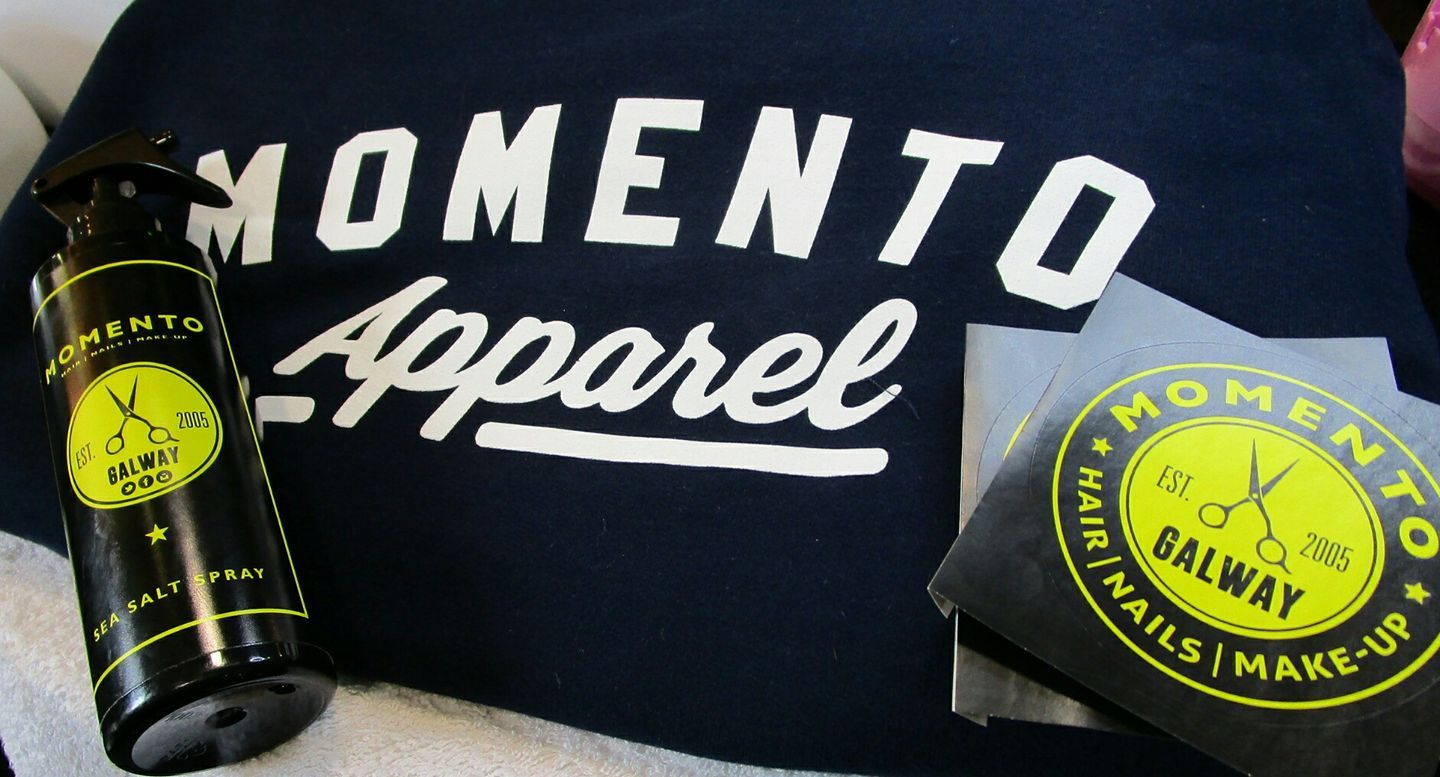 momento products Galway