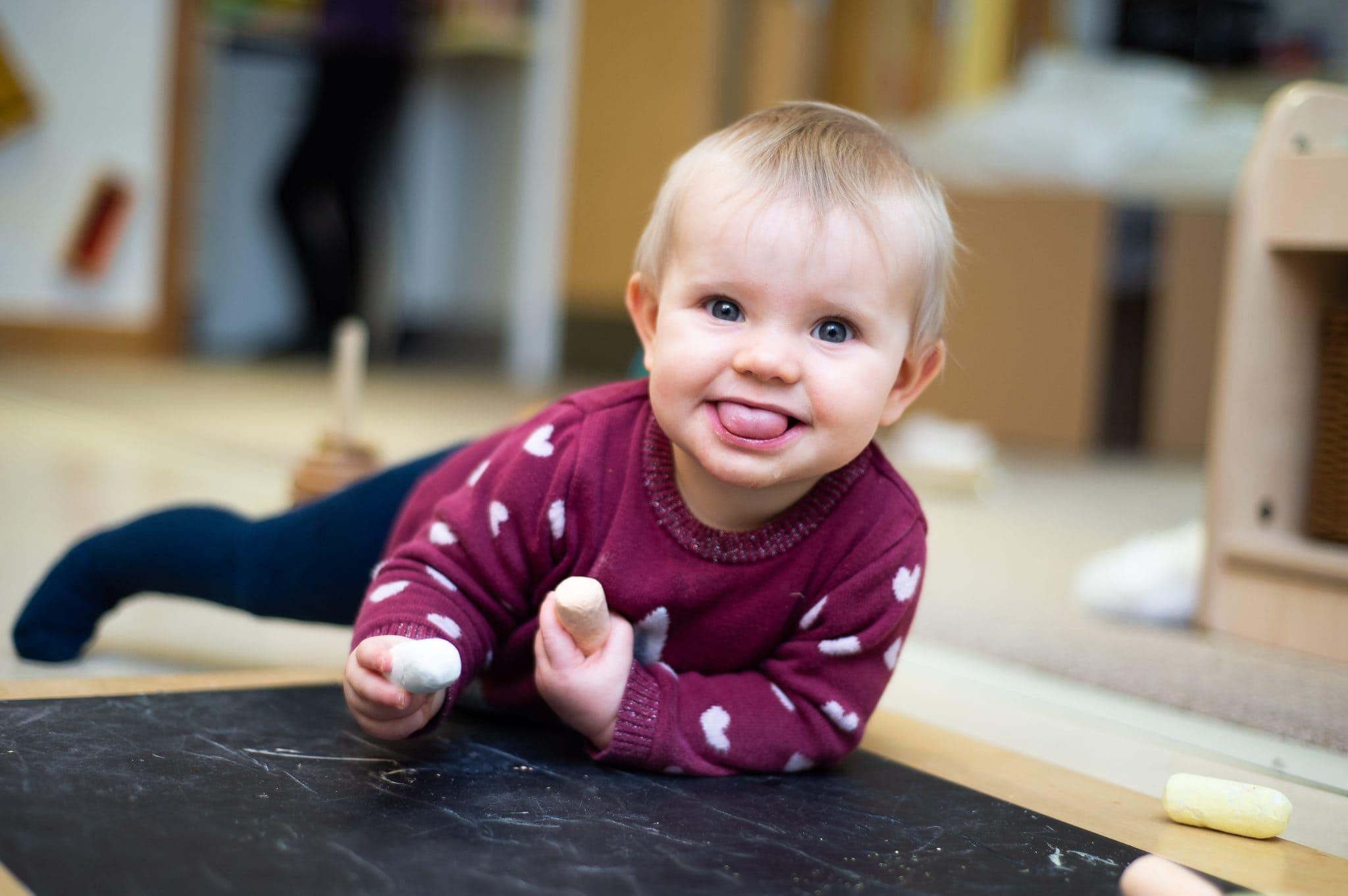 Nursery Photography Gloucestershire
