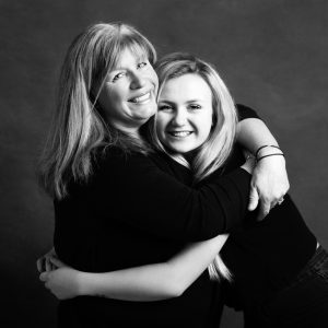 Mother and Daughter Photoshoots