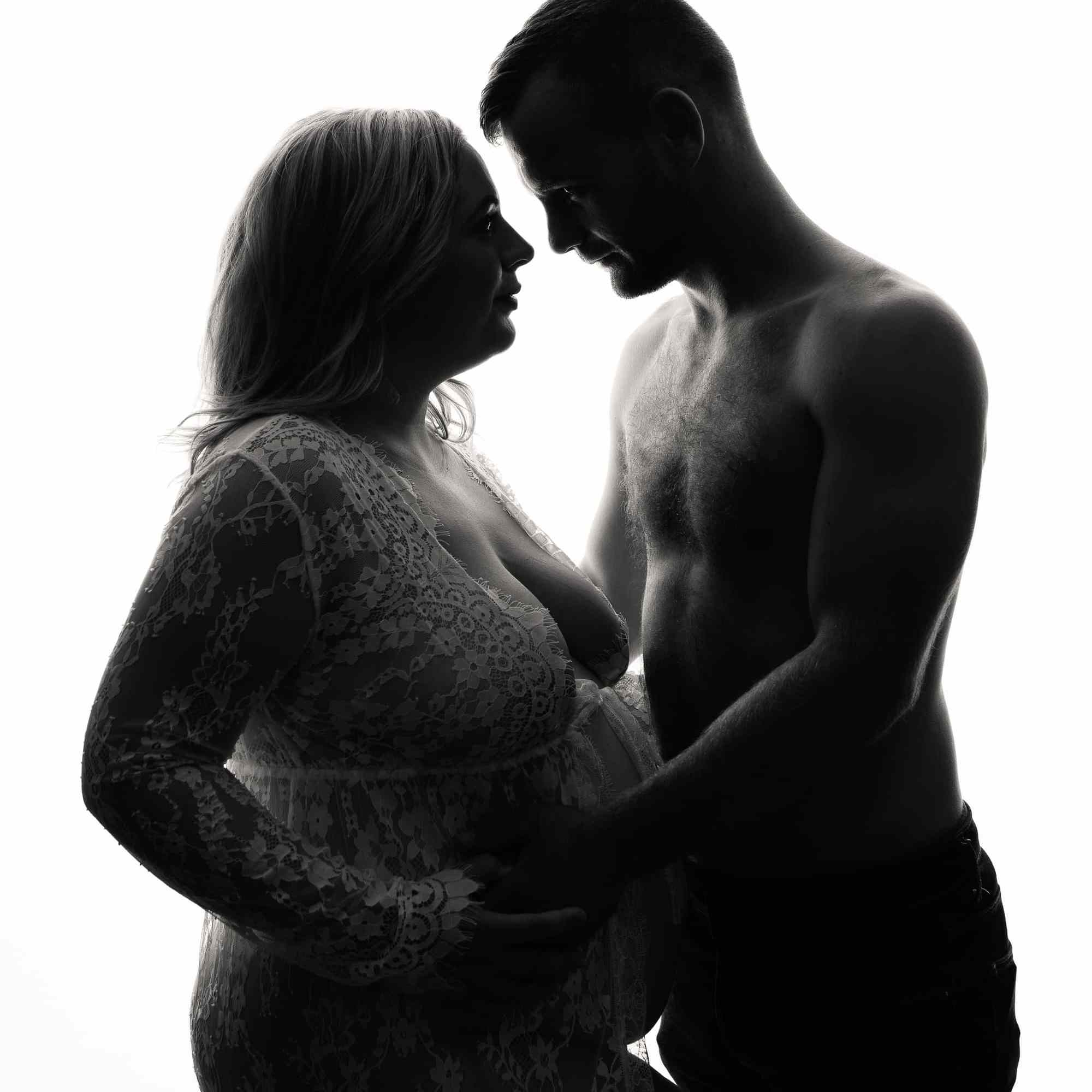 Moments by Katie Mitchell - Gloucestershire Pregnancy Photography
