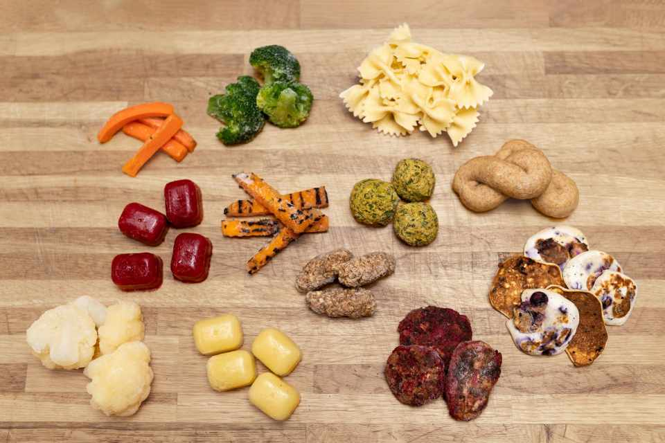 Best Baby Led Weaning Foods