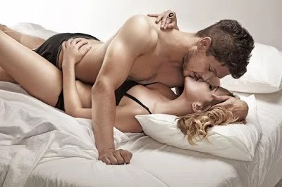 5 Romantic Sex Positions You Should Try on Val's Night