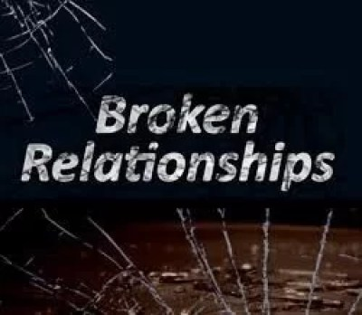 Easy Ways to mend a broken relationship