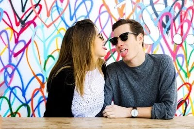 Dating the right guy