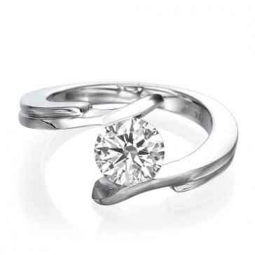 Sieva affordable engagement rings