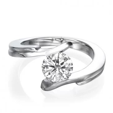 Sieva affordable engagement rings