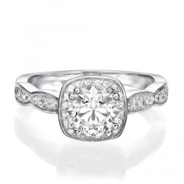 Venis Affordable engagement rings