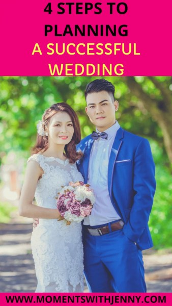 Planning for a successful wedding