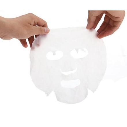 50 DIY Face Masks - 100% Natural Cotton Fleece