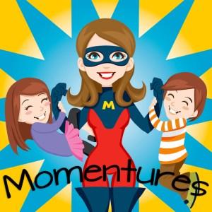 Momentures Logo