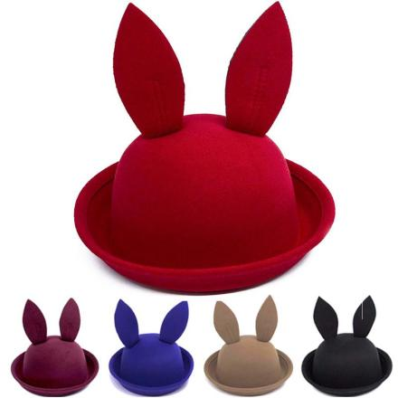 Baby Rabbit Ears Hat