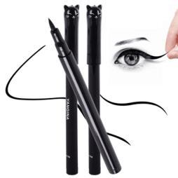 Never-Dry Ink Eyeliner - Waterproof